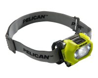 Pelican Headlights