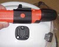 UK Flashlight Accessories