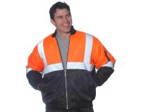 Huski - Bomber 918131 Jacket fully lined waterproof breathable