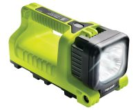 Pelican 9410 Rechargeable LED hand-held spotlight