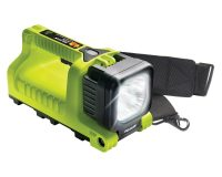 Pelican 9415i Rechargeable LED Intrinsically Safe Hand held spotlight