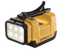Pelican 9430 Rechargeable LED Remote Area Lighting System Scene Light RALS