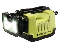 Pelican 9455 Rechargeable LED Remote Area Lighting System Intrinsically Safe Scene Light RALS