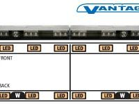 ECCO Lightbar - Vantage LED