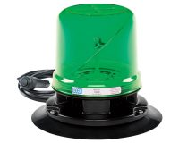 Beacon - ECCO, LED, Magnetic Base, Green