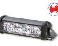 LED Unit Hazard 3600 Series, LED, 12v, Mounting Bracket covert