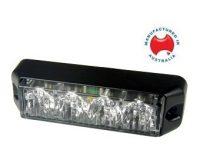 LED Unit Hazard 3700 Series, LED, 12v, Surface Mount Covert