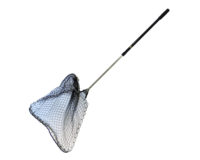 Medium Net - Collapsible & Telescopic capture net compact