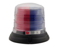 Beacon - VM82, LED, Magnetic Base, Red/Blue