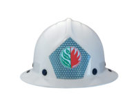 Helmet - Pacific - BR7, Plastic