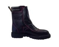 Smelter Boot - T6001, Metatarsal Guard, DDR Sole, Steel Toe, Steel Midsole Boots
